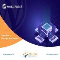 Custom WordPress Development Services  India